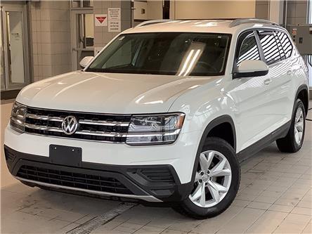 2018 Volkswagen Atlas 2.0 TSI Trendline (Stk: 22820A) in Kingston - Image 1 of 29