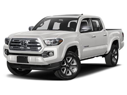 2019 Toyota Tacoma Limited V6 (Stk: 19-1116GT) in Georgetown - Image 1 of 9