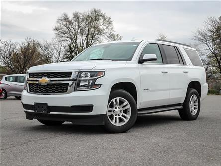 2019 Chevrolet Tahoe LT (Stk: 87796) in Ottawa - Image 1 of 30