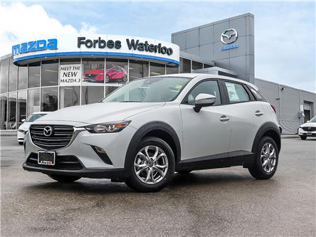 2021 Mazda CX-3 GS (Stk: G7210) in Waterloo - Image 1 of 14