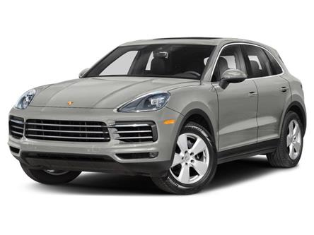 2021 Porsche Cayenne Base (Stk: 63424) in Ottawa - Image 1 of 9