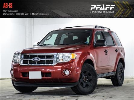 2012 Ford Escape XLT (Stk: 20215A) in Newmarket - Image 1 of 22