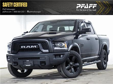 2019 RAM 1500 Classic SLT (Stk: V5895A) in Newmarket - Image 1 of 22