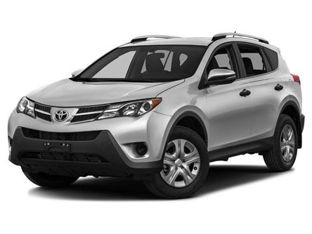 2013 Toyota RAV4 Limited (Stk: 107751A) in Woodstock - Image 1 of 10