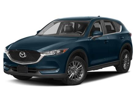 2017 Mazda CX-5 GS (Stk: 17368A) in Oakville - Image 1 of 9
