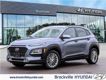 2018 Hyundai Kona 2.0L Luxury (Stk: R21169A) in Brockville - Image 1 of 30