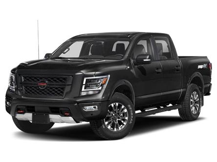 2021 Nissan Titan PRO-4X (Stk: 21P004) in Newmarket - Image 1 of 9