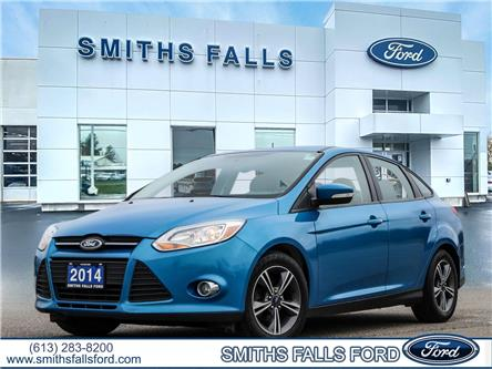 2014 Ford Focus SE (Stk: 20271A) in Smiths Falls - Image 1 of 24