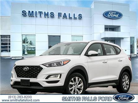 2019 Hyundai Tucson Preferred (Stk: SA1142) in Smiths Falls - Image 1 of 30