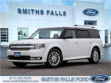2014 Ford Flex SEL (Stk: 20474AA) in Smiths Falls - Image 1 of 30