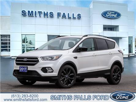 2017 Ford Escape SE (Stk: SA1153) in Smiths Falls - Image 1 of 30
