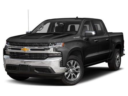 2021 Chevrolet Silverado 1500 High Country (Stk: 21489) in Haliburton - Image 1 of 9