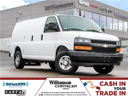 2019 Chevrolet Express 2500 Work Van (Stk: U1243) in Lindsay - Image 1 of 20
