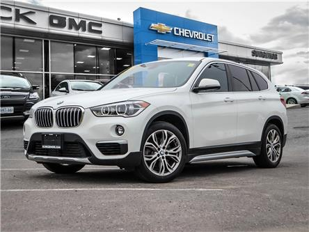 2018 BMW X1 xDrive28i (Stk: 21119A) in Ottawa - Image 1 of 29