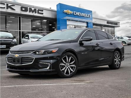 2017 Chevrolet Malibu 1LT (Stk: 21150A) in Ottawa - Image 1 of 29