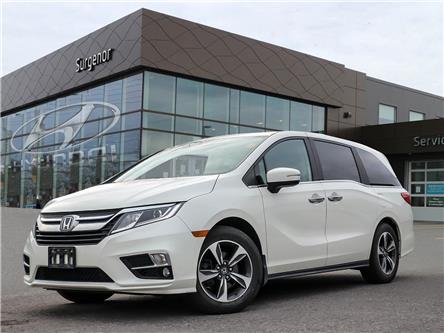 2019 Honda Odyssey EX-L (Stk: P41085) in Ottawa - Image 1 of 29