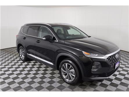 2020 Hyundai Santa Fe Preferred 2.4 (Stk: U-0728) in Huntsville - Image 1 of 31