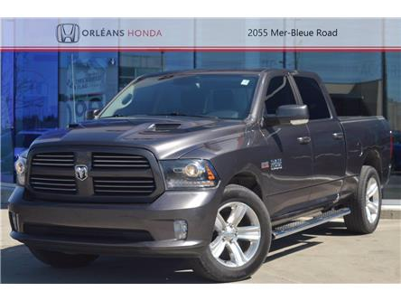 2016 RAM 1500 Sport (Stk: 16-P1366A) in Orléans - Image 1 of 30