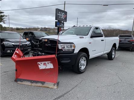 2019 RAM 2500 Tradesman (Stk: 5765) in Sudbury - Image 1 of 15