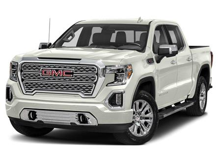 2021 GMC Sierra 1500 Denali (Stk: ZJHTS3) in Ottawa - Image 1 of 9
