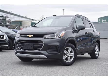2018 Chevrolet Trax LT (Stk: 18-SM419A) in Ottawa - Image 1 of 24