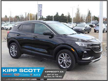 2021 Buick Encore GX Essence (Stk: 83346) in Red Deer - Image 1 of 35