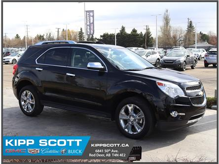 2014 Chevrolet Equinox LTZ (Stk: P11361) in Red Deer - Image 1 of 30