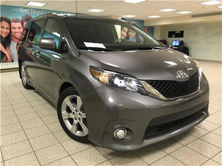 2013 Toyota Sienna SE 8 Passenger (Stk: 5982A) in Calgary - Image 1 of 20