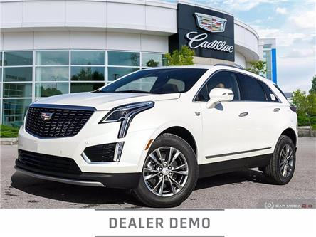 2021 Cadillac XT5 Premium Luxury (Stk: 21K122) in Whitby - Image 1 of 26