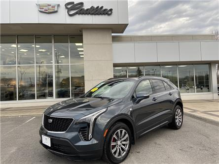 2021 Cadillac XT4 Sport (Stk: 21868) in Port Hope - Image 1 of 24