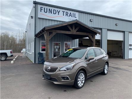 2017 Buick Envision Premium II (Stk: 1933a) in Sussex - Image 1 of 12
