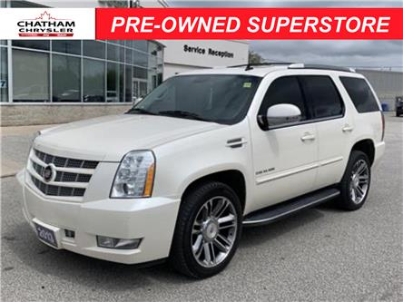 2013 Cadillac Escalade Base (Stk: N04999AA) in Chatham - Image 1 of 20