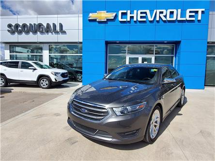 2017 Ford Taurus Limited (Stk: 226860) in Fort MacLeod - Image 1 of 11