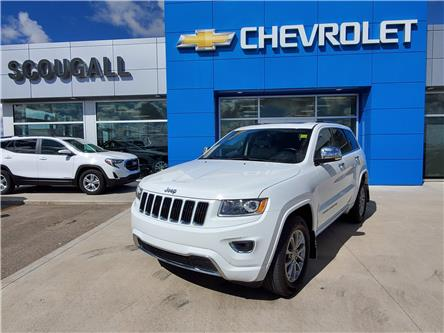 2015 Jeep Grand Cherokee Limited (Stk: 226940) in Fort MacLeod - Image 1 of 13