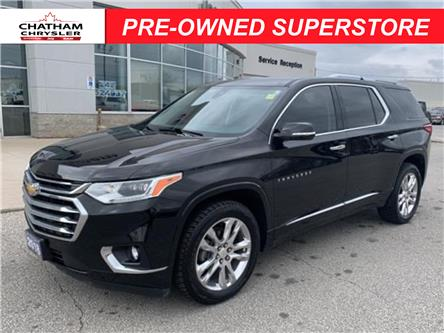 2018 Chevrolet Traverse High Country (Stk: N05027A) in Chatham - Image 1 of 26