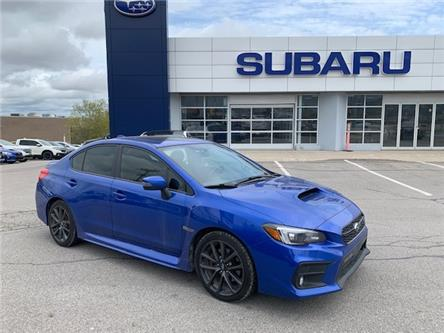 2018 Subaru WRX Sport-tech (Stk: P989) in Newmarket - Image 1 of 10