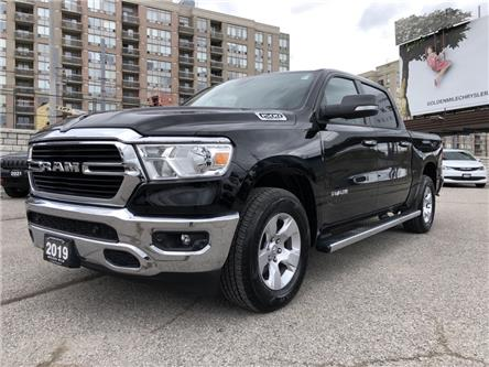 2019 RAM 1500 Big Horn (Stk: 21111A) in North York - Image 1 of 30
