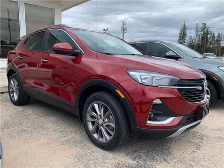 2021 Buick Encore GX Select (Stk: T21064) in Sundridge - Image 1 of 10