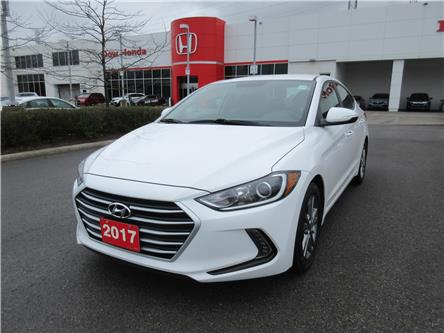 2017 Hyundai Elantra GL (Stk: VA4145A) in Ottawa - Image 1 of 16