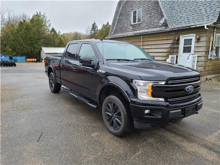 2020 Ford F-150 Lariat (Stk: DF1961) in Sudbury - Image 1 of 21
