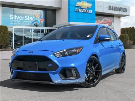 2016 Ford Focus RS Base (Stk: 21257B) in Vernon - Image 1 of 25