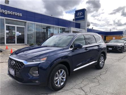 2020 Hyundai Santa Fe Essential 2.4  w/Safety Package (Stk: 11713P) in Scarborough - Image 1 of 19
