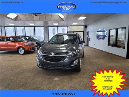 2018 Chevrolet Equinox 1LT (Stk: 239276) in Dartmouth - Image 1 of 22