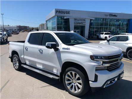 2021 Chevrolet Silverado 1500 High Country (Stk: 7618-21) in Sault Ste. Marie - Image 1 of 12