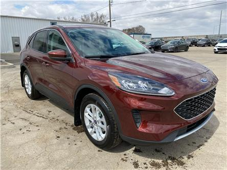 2021 Ford Escape SE (Stk: 21162) in Wilkie - Image 1 of 22