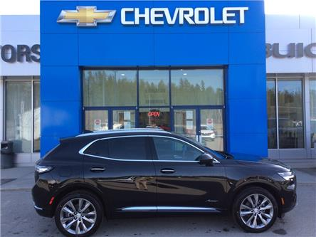 2021 Buick Envision Avenir (Stk: 7211580) in Whitehorse - Image 1 of 22