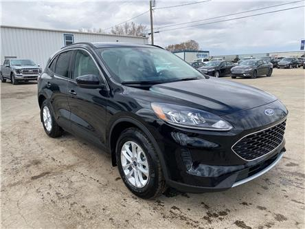 2020 Ford Escape SE (Stk: 20317) in Wilkie - Image 1 of 23
