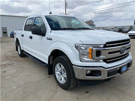 2020 Ford F-150 XLT (Stk: 21176A) in Wilkie - Image 1 of 22