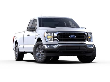 2021 Ford F-150 XLT (Stk: O20678) in Port Alberni - Image 1 of 8