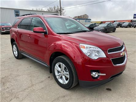 2015 Chevrolet Equinox 2LT (Stk: 21111A) in Wilkie - Image 1 of 21
